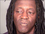 Flavor Flav arrested in Vegas, suspected of impaired driving