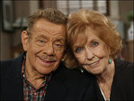 Actress and comedy legend Anne Meara dies