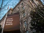 Watchdog: IRS erased backups after loss of tea party emails