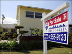 Average rate on 30-year mortgage eases to 3.93 percent