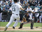 Mariners swept by dreaded Yankees after 3-1 loss