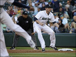 Mariners drop sixth in a row with 2-1 loss to Rays