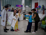 Clowns required at some hospitals in Argentina