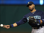 Cano, pitching lead Mariners past Indians 3-2