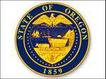 Oops! Wash. school district's diploma cover features Ore. state seal