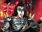 Gene Simmons' home raided by police