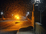 Bridge closed for 2nd night after mayfly swarms cause crashes