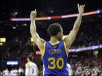 Warriors win NBA title, down LeBron, Cavs 105-97 in Game 6