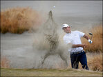 Photos: Golfers tee off on day 1 of U.S. Open