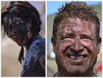 Photos: Find yourself in the mud at the 2015 Dirty Dash