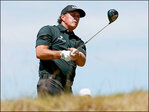 Photos: Golfers face off in final round of US Open