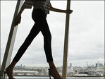 Doctors warn against dangers of skinny jeans: Don't squat