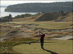 Spieth might be best thing to happen to Chambers Bay