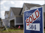U.S. new-home sales hit June slump