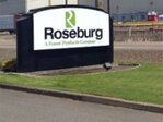 Roseburg Forest Products moving HQ to Springfield
