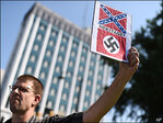 Alabama gov.: Confederate flag has become 'like the swastika'