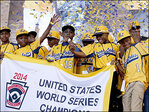Former Chicago Little League team suing over stripped title
