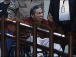Noriega asks for Panama's forgiveness in jailhouse interview