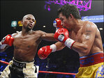 Mayweather-Pacquiao boosts casino winnings above $1 billion
