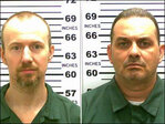 Agent says he had 'no other option' but to kill NY prison escapee