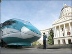 Popular elsewhere, high-speed rail remains elusive in the US
