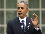 Obama's counterterrorism policy facing mounting criticism