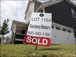 U.S. home prices maintain steady upward pace