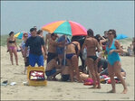Man bitten by shark on N.C. Outer Banks is 7th this summer