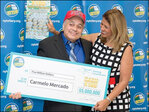 Ex-NYC firefighter who responded on 9/11 wins $5 million lottery