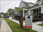 Average rate on 30-year mortgage drops to 3.84 percent