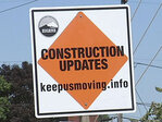 Eugene half done with $10 million worth of summer road work