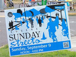 Sunday Streets: 'Come down and have a good time downtown'