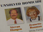 'This could have happened to anybody': Murders unsolved 10 years later