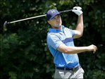 Spieth a young man on cusp of history at St. Andrews