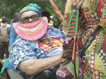 Oregon Country Fair opens for 2015
