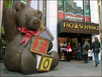 Farewell FAO Schwarz: Last day of business at NYC toy store