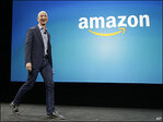 Amazon's data-driven approach becoming more common