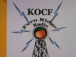 KOCF-FM now on the air in Fern Ridge area