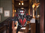 'Ant-Man' debuts with $58 million, edging out 'Minions'