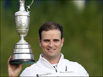 Johnson wins British Open, stops Spieth's bid for Grand Slam