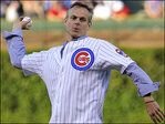 ESPN says Cowherd won't be on air after Dominican comments