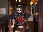 'Ant-Man' inches past 'Pixels' to take first place spot
