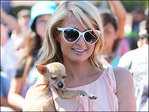 Photos: Celebrities out and about with their dogs