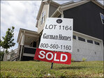 U.S. home sales soar in July to fastest pace since early 2007