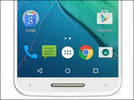 Motorola refreshes Android phones, offers better cameras