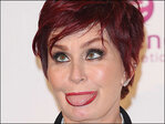 'I don't agree with it': Sharon Osbourne opposes legal pot