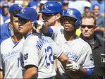 Blue Jays, Royals escalate feud by trading barbs on Twitter