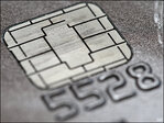 Poll: Few in U.S. have received credit cards with chips