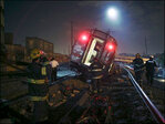 Railroad safety: Few likely to meet deadline for technology