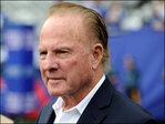 Pro Football Hall of Famer Frank Gifford dies at 84